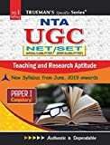 Trueman's UGC NET/SET General Paper I - Teaching & Research Aptitude 2019 Edition