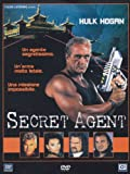 Secret agent [IT Import] kostenlos online stream