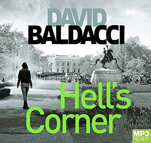Hell's Corner (The Camel Club, Band 5)