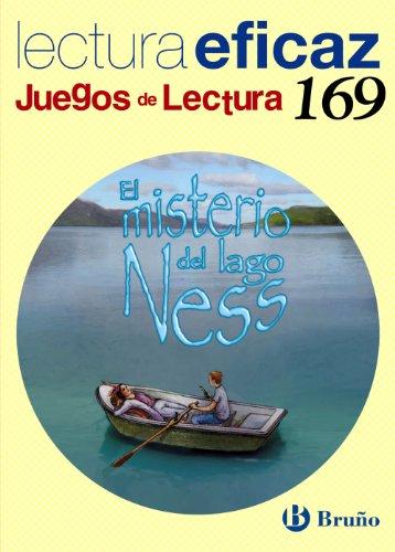 El misterio del lago Ness Juego de Lectura: 169 (Castellano - Material Complementario - Juegos De Lectura) - 9788421675724