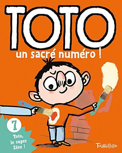 Toto, un sacré numéro