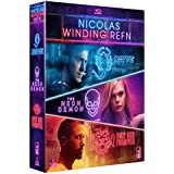 Nicolas Winding Refn: Drive + The Neon Demon + Only God Forgives