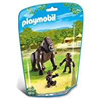 Playmobil Animal with Puppy
