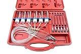 Bergen Diesel Test compteur de débit d'injecteurs Common Rail b5232...