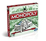 Hasbro Monopoly C1009100 - Monopoly Classic, Familienspiel medium image