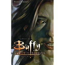 Buffy contre les vampires Saison 8 T04 : Autre temps, autre tueuse