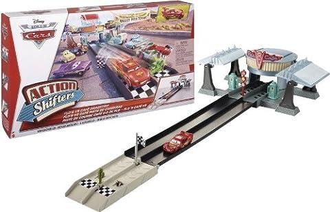 Disney Pixar Cars Radiator Springs Playset
