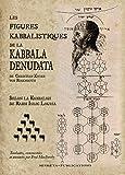 Les Figures Kabbalistiques de la Kabbala Denudata de Christian Knorr von Rosenroth