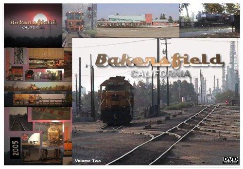 Preisvergleich Produktbild Bakersfield,  California - Encore Presentation