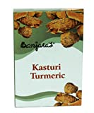 BANJARA'S KASTURI TURMERIC POWDER 100GM