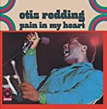 Songtexte von Otis Redding - Pain in My Heart