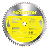 HTC Evolution 355 x 25.4 x 90t Stainless Steel Raptor Blade