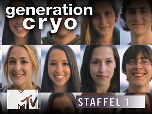 Generation Cryo Cover