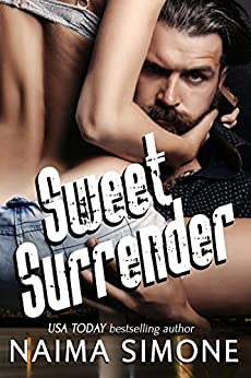 Sweet Surrender by [Simone, Naima]