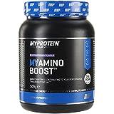 My Protein MyAmino Boost Acides Aminés Saveur Peach Mango 500 g