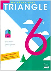 Mathématiques 6e : Programme 2008