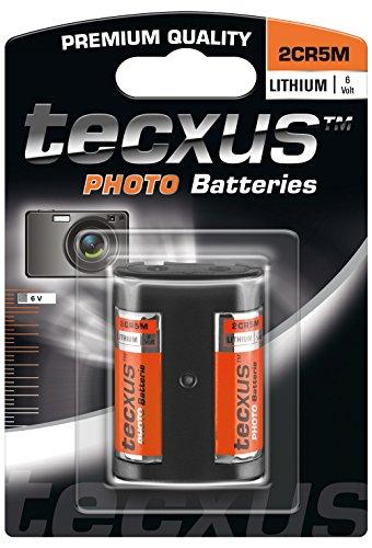 Wentronic 2CR5M tecxus photo