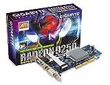 GigaByte Radeon 9250 128MB DDR 64Bit AGP Grafikkarte