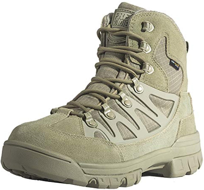 HCBYJ scarpa scarpa scarpa Escursioni Scarpe da Trekking all'Aria Aperta Scarpe da Trekking | Un equilibrio tra robustezza e durezza  | Uomo/Donne Scarpa  43e989
