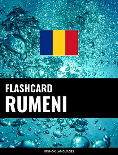 Flashcard rumeni: 800 flashcard rumeno-italiano e italiano-rumeno (Italian Edition)