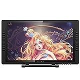 XP-Pen Artist22EPro Tablette Graphique avec Ecran à Stylet Rechargeable 8192 Niveaux