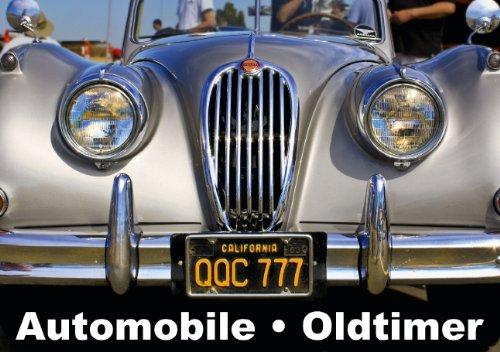 automobile-oldtimer-tischaufsteller-din-a5-quer