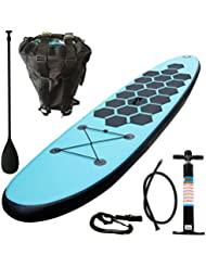 TABLA PADEL SURF 305