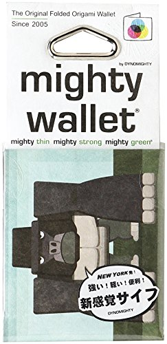 Preisvergleich Produktbild Dynomighty Mighty Tyvek Wallet Brieftasche - ANGRY GORILLA by Sergio Murrieta - Water, Stain & Tear Resistant