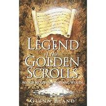 Legend of the Golden Scrolls