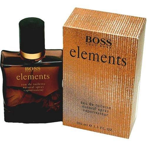 Hugo Boss Eau de Toilette Spray Boss Elements 50 ml -