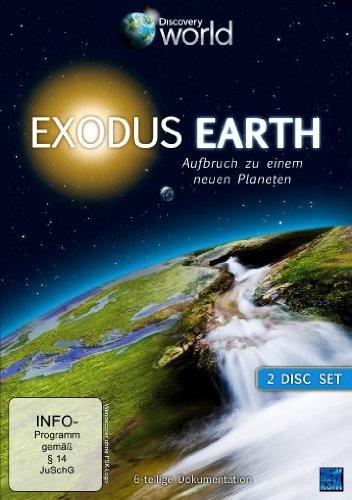 Aufbruch zu einem neuen Planeten (2 DVDs)