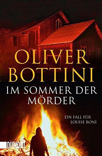 Im Sommer der Mörder: Ein Fall für Louise Bonì (Taschenbücher)