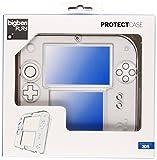 Nintendo 2DS - Polycarbonat Case Crystal