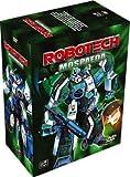 Robotech : Mospaeda - Coffret 5 DVD - Partie 3 - 25 épisodes VF