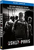 Le 15h17 pour Paris [Blu-ray + Digital HD]