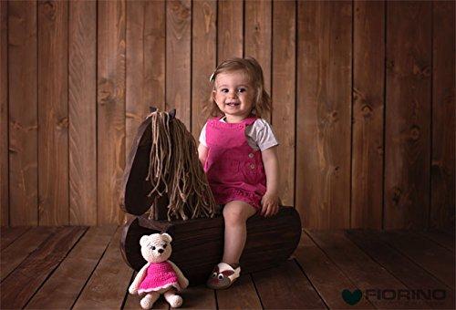 Fiorino , Chaussures souple pour bébé (garçon) jaune Mädchen Gelb Taille S Kischblüte