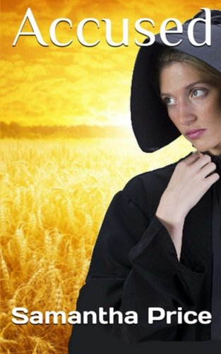 Accused Amish Secret Widows Society Volume 3