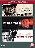 Mad Max/Lethal Weapon/We Were [Edizione: Regno Unito]