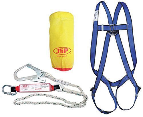 JSP FA7920 Martcare Spartan Fall Arrest Kit