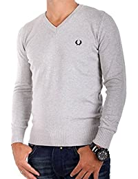 Fred Perry - HOMME - Pulls - PULL COL V