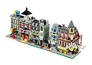 LEGO Exclusive Set 10230 Mini Modulars