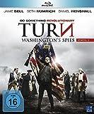 Turn - Washington's Spies - Staffel 2 [Blu-ray]