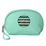 UberLyfe Cosmetic Cases cum Pouch - Mint...