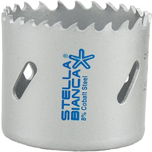 HSS BI M42 Cobalto 8% , ideal para todas las chapas de...