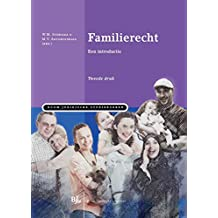 Familierecht (Boom Juridische studieboeken)