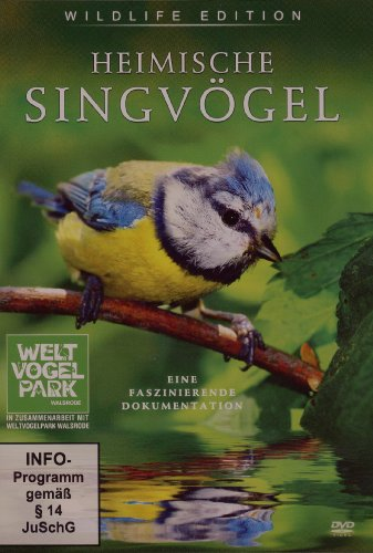 HEIMISCHE SINGVÖGEL - Wildlife Edition