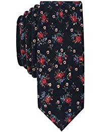 Original Penguin Men's BALBEN FLORAL Accessory, -navy, One Size