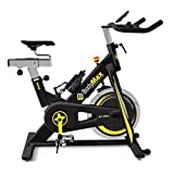 Bodymax B15 Exercise Bike - Black