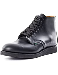 Red Wing 9197 Postman black