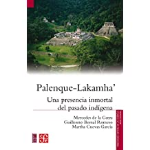 Palenque-Lakamha'